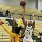 A True Team Effort as Kentucky State WBB Knocks Off Miles College, 59-37