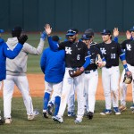 No. 6 Kentucky Baseball Claims Second Series Over Top 10 Opponent