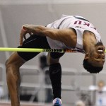 Tequan Claitt Finishes Fifth At NCAA Championships, Earns First Team All-America Honors