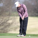 EKU Womens Golf Finishes Second At Colonel Classic