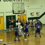 Blake Osborne – 2022 CENTER Newburg MS Basketball 2017-18 Season Mixtape