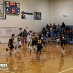 Braylin Thomas – 2024 GUARD Newburg MS 2017-18 Season Mixtape