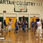 Andru Markham – 2022 CENTER Newburg MS 2017-18 Season Mix