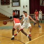 M.A.T.T.S. Mustangs vs KY Vision [GAME] – 2018 And 1 DTG AAU Louisville