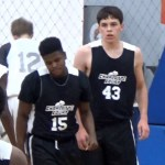 Charlotte Court vs KY Prodigy [GAME] – AAU Basketball State Tournament 2016