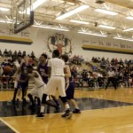 CPA vs Ballard [GAME] – HS Basketball – King of the Bluegrass Showcase 2014