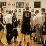 Franklin, OH vs Taylor County [GAME] – HS Basketball 2014 King of the Bluegrass Showcase