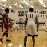 Jeffersonville vs Fairdale [GAME] – HS Basketball 2014 King of the Bluegrass Showcase