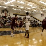Knott County Central vs PRP [GAME] – HS Basketball 2014 King of the Bluegrass Showcase