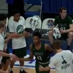 David Johnson – 2019 GUARD Trinity HS – 2018 Sweet 16