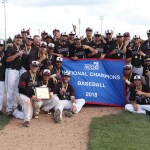 Campbellsville baseball wins first-ever NCCAA National Championship with 7-6 victory over Warner