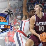 EKU MBB To Compete in 2018 Paradise Jam