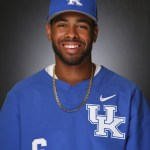 UK Baseball's Tristan Pompey Selected in Third Round of MLB Draft
