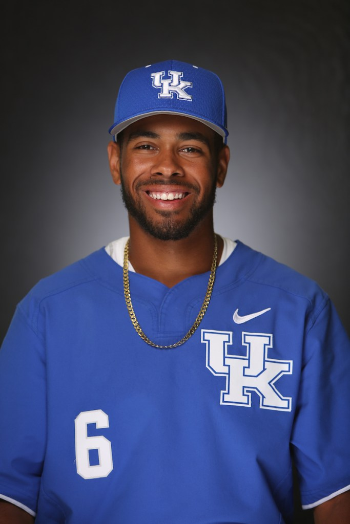 University of Kentucky Baseball 2018