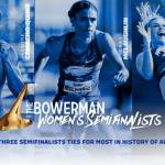 UK Track & Field has a Trio of The Bowerman Semifinalists