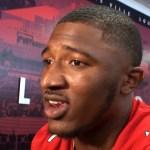Louisville Cardinals Football 2018 – Jon Greenard (LB) – Media Day 2018