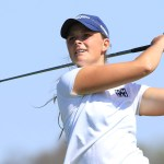 Former Murray State Golfer Folke Advances In LPGA Qualifying