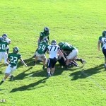 Central Hardin vs Meade County – HS JV Football 2018 [GAME]