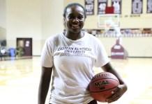 Eastern Kentucky University Womens basketball 2018