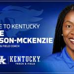 University of Kentucky Track & Field 2018