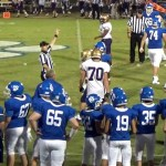 Bardstown vs Glasgow – HS Football 2018 [GAME]