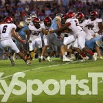 John Hardin vs Central Hardin – HS Football 2018 [GAME]