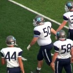 Central Hardin vs DeSales – HS JV Football 2018 [GAME]