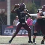 NO. 8 Jacksonville State Beats EKU Football 56-7