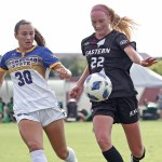 EKU Soccer Hosts Jacksonville State, Tennessee Tech In Critical OVC Matches This Weekend