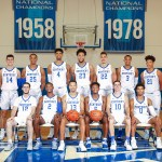 Preseason #2 Ranked Kentucky MBB To Take On Seton Hall In 2nd Annual Citi Hoops Classic At Madison Square Garden