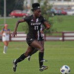 EKU Soccer Earns 3-1 Road Win At Belmont On Sunday