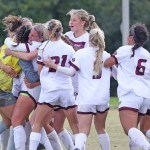 EKU Soccer Tops NO. 5 SIUE In Shootout, Advances To OVC Semifinals