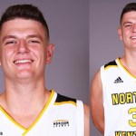 McDonald tabbed #HLMBB Preseason Player of the Year, NKU MBB picked second
