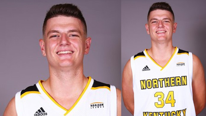 Northern Kentucky University basketball 2018-19