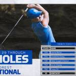 University of Kentucky golf 2018