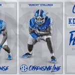 University of Kentucky football 2018
