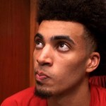 Louisville Cardinals Basketball Jordan Nwora on Preseason WIN vs Bellarmine