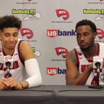 WKU MBB Rolls Past Campbellsville 91-66 in Exhibition Victory