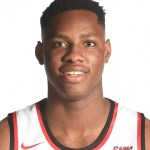 WKU MBB's Surging Bassey Wins Sixth C-USA Freshman of the Week Award