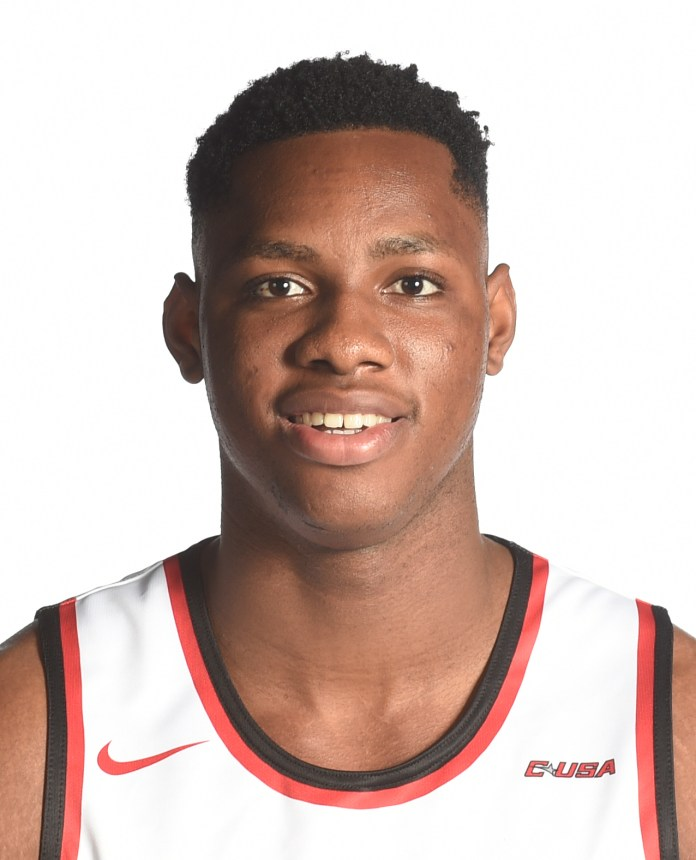 Western Kentucky University basketball 2018-19