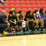 Wallace with third double-double of season for Kentucky State WBB