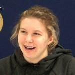 South Warren HS Girls Basketball Presser vs Monroe Co – 14th vs 15th Challenge