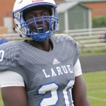 Anthony Adkins – 2019 RB/LB Larue County HS 2018 Season