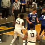 Trinity HS Basketball vs Larue County 2018 King of the Bluegrass