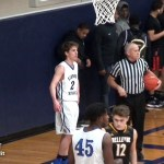 Bellevue vs Lexington Catholic – HS Basketball 2018 Traditional Bank Classic [GAME]