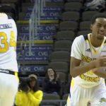 NKU Mens Basketball vs UIC 12-30-18 Highlights