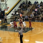 Ballard vs Trinity – HS Basketball 2018 King of the Bluegrass