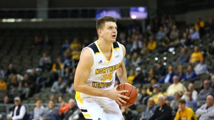 Northern Kentucky University basketball 2018-19