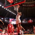 WKU MBB: Bassey's Effort in Wisconsin Win Earns Him Fourth C-USA Weekly Award