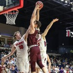 Eastern Kentucky University basketball 2018-19